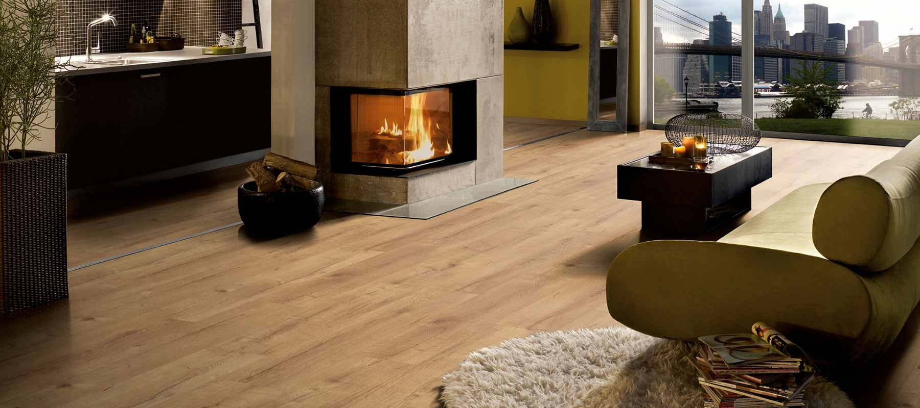 Laminate Flooring Specialists